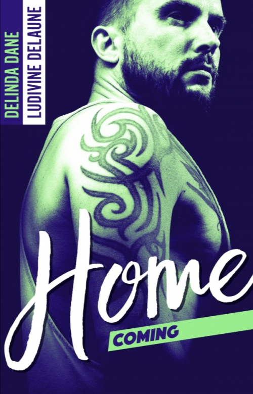 Couverture Homecoming