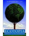 Couverture Écotopia Editions Bantam Books 2009