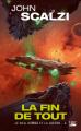 Couverture Le vieil homme et la guerre, tome 6 : La fin de tout Editions Bragelonne (Poche) 2020
