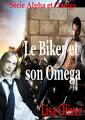 Couverture Alpha et Omega, tome 1 : Le biker et son Omega Editions Autoédité 2015