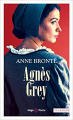 Couverture Agnès Grey Editions Hugo & cie (Poche - Classique) 2020