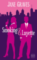 Couverture Smoking & Layette Editions Hauteville 2020