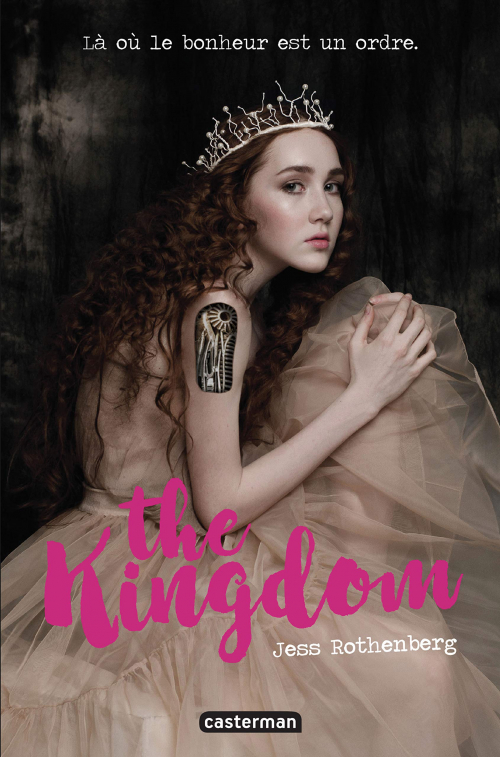 Couverture The Kingdom