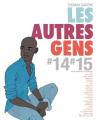 Couverture Les autres gens, tome 10 Editions Dupuis 2014
