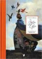 Couverture Jane Eyre (illustré) Editions Tibert 2019