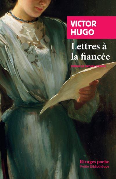 Couverture Lettres à la fiancée
