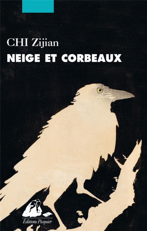 Couverture Neige et corbeaux