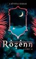 Couverture Rozenn, tome 2 Editions J'ai Lu 2020