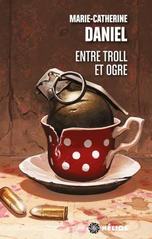 Couverture Entre troll et ogre