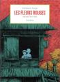 Couverture Les fleurs rouges Editions Cornélius 2019