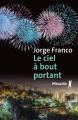 Couverture Le Ciel à bout portant Editions Métailié 2020