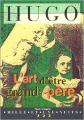 Couverture L'art d'être grand-père Editions Mille et une nuits 1997