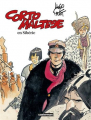 Couverture Corto Maltese, tome 06 : Corto Maltese en Sibérie Editions Casterman 2015