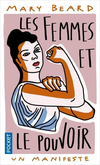 Couverture Les femmes et le pouvoir