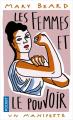 Couverture Les femmes et le pouvoir Editions Pocket 2020