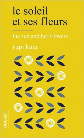 Couverture Le soleil et ses fleurs