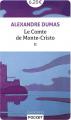 Couverture Le comte de Monte-Cristo (2 tomes), tome 2 Editions Pocket (Classiques) 2019