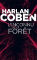 Couverture L'inconnu de la forêt Editions France Loisirs 2020
