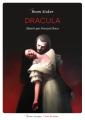 Couverture Dracula Editions L'École des loisirs (Illustres Classiques) 2020