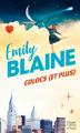 Couverture Colocs (et plus) Editions HarperCollins (Poche) 2020
