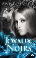 Couverture Les joyaux noirs, tome 1 : Fille du sang Editions Milady (Bit-lit) 2020