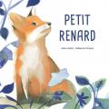 Couverture Petit renard Editions La Poule qui Pond 2020