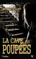 Couverture La Cave aux poupées Editions Taurnada (Le tourbillon des mots) 2020