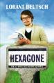 Couverture Hexagone, tome 1 : Sur les routes de l'histoire de France Editions France Loisirs 2014