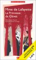Couverture La Princesse de Clèves Editions Flammarion (GF) 2019
