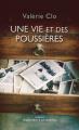 Couverture Une vie et des poussières  Editions Buchet/Chastel 2020