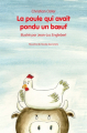 Couverture La poule qui avait pondu un boeuf Editions L'École des loisirs (Mouche) 2016