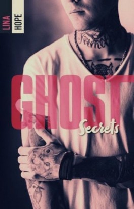 Couverture Ghost Secrets