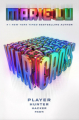 Couverture Warcross, tome 1 Editions G. P. Putnam's Sons 2017