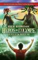 Couverture Héros de l'Olympe, tome 2 : Le Fils de Neptune Editions France Loisirs 2012