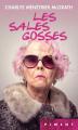 Couverture Les sales gosses Editions France Loisirs (Piment) 2020