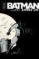 Couverture Batman : Année Un Editions Urban Comics (DC Black Label) 2020