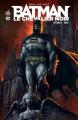 Couverture Batman : Le Chevalier Noir (Renaissance), intégrale, tome 1  Editions Urban Comics (DC Renaissance) 2019