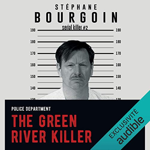 Couverture The Green River Killer