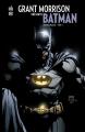 Couverture Grant Morrison présente Batman, intégrale, tome 3 Editions Urban Comics (DC Signatures) 2018