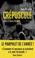 Couverture Crépuscule Editions Points (Document) 2019
