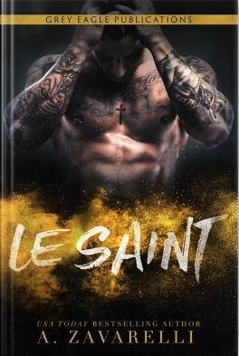 Couverture Les Gangs de Boston, tome 4 : Le Saint