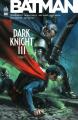 Couverture Batman : Dark Knight III, tome 3 Editions Urban Comics (DC Essentiels) 2017