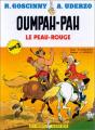 Couverture Oumpah-pah le peau-rouge, tome 3 Editions Albert René 1997