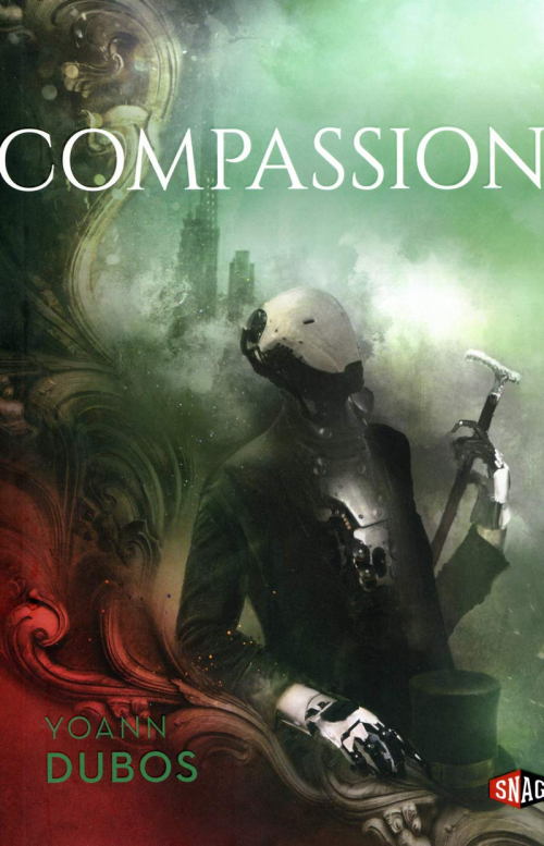 Couverture Ciel sans Étoiles, tome 2 : Compassion