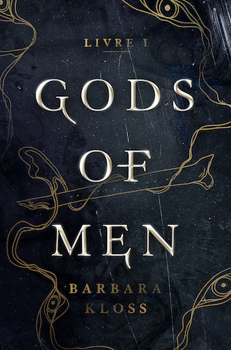 Couverture Gods of Men, tome 1