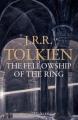 Couverture Le Seigneur des Anneaux, tome 1 : La communauté de l'anneau / La fraternité de l'anneau Editions HarperCollins 2008