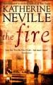 Couverture Le Feu sacré Editions HarperCollins 2009