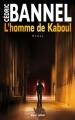 Couverture L'homme de Kaboul Editions Robert Laffont (Best-sellers) 2011