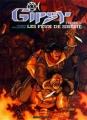 Couverture Gipsy, tome 2 : Les feux de Sibérie Editions Les Humanoïdes Associés 1994