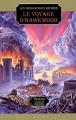 Couverture Les Monarchies divines, tome 1 : Le Voyage d'Hawkwood Editions du Rocher (Fantasy) 2004